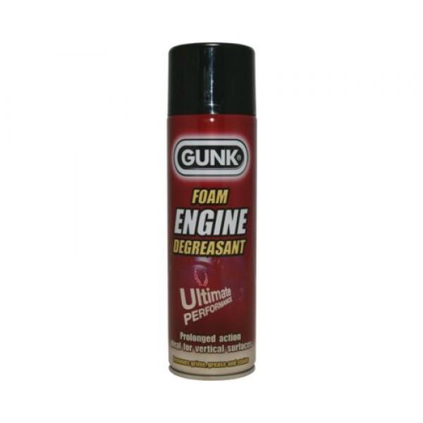 GUNK Engine Degreasant (Foam)
