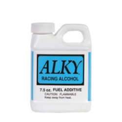 Alky Methanol Additive