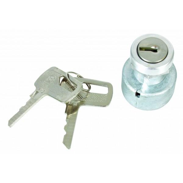 Key Switch On/Off/On