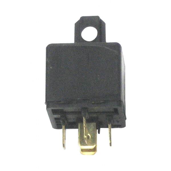 Changeover Relay 12V 20/30A 5 Pin