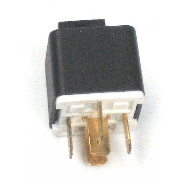 Changeover Relay 24V 10/20A 5 Pin