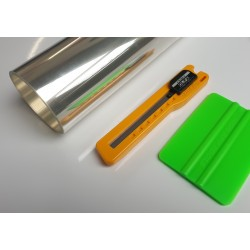 Window Film Kit 51cm x (Select Option)