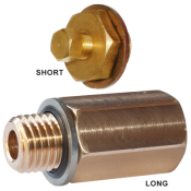 Sump Plug Adaptors