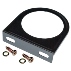 1 Hole 52mm Gauge Bracket (Select Colour)