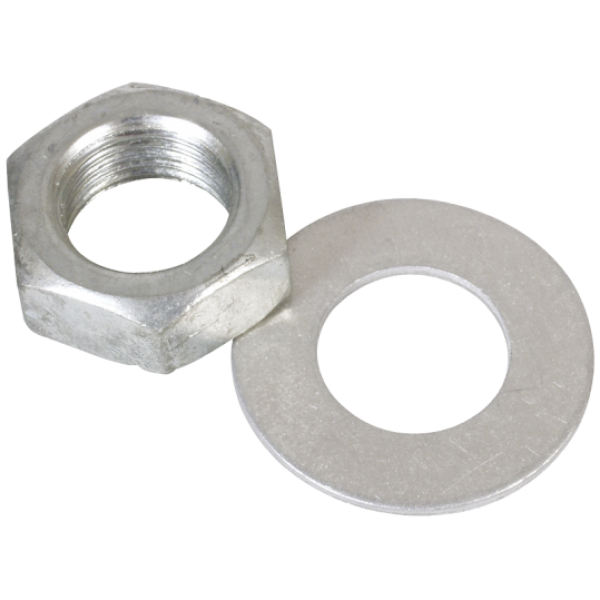 5/8UNF Nut & Washer/Oil Temp Fitting To Sump - LMA018