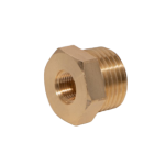 """Adaptor 1/2"""" NPT to (Select Fitment)"""