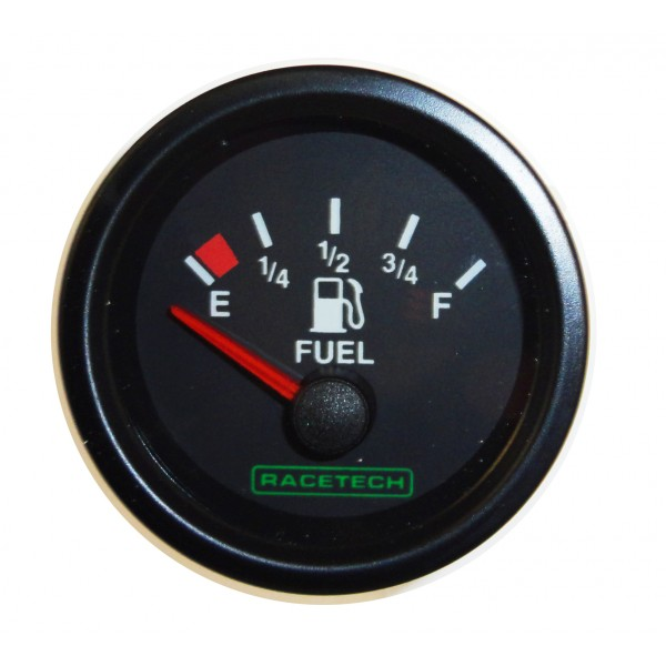 Racetech Electric Fuel Level Gauge