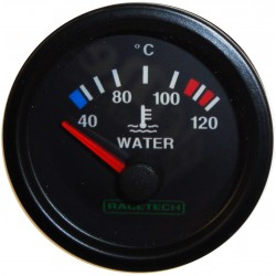 Racetech Electrical Water Temperature Gauge