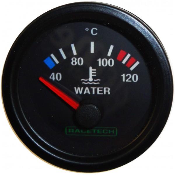 Racetech Electrical Water Temperature Gauge