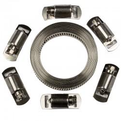 Jubilee Clip Maker Kit 13mm Band