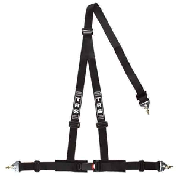 TRS Clubman 3 Point Harness Snap Hook