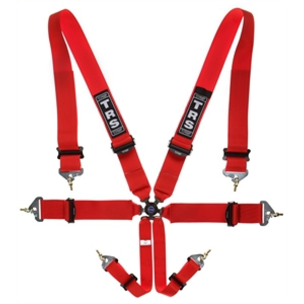 """TRS Magnum Ultralite 3""""/3"""" 6 Point Harness"""