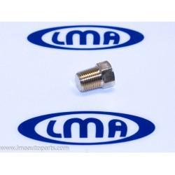 Brass Blanking Plug 1/8NPT - AC23/BR