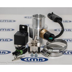 Thermostats & Kits