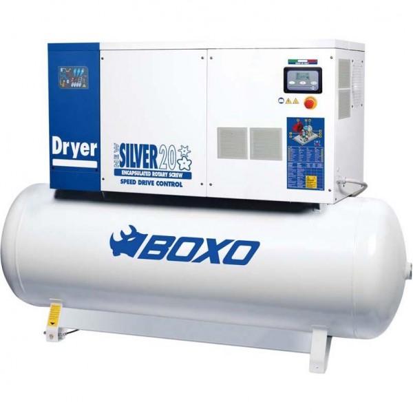 270L 10HP Screw Compressor (With Dryer)