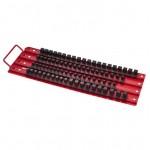80 Piece Socket Tray
