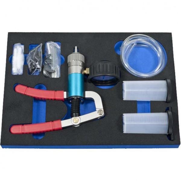 Automotive Vacuum & Pressure Tester
