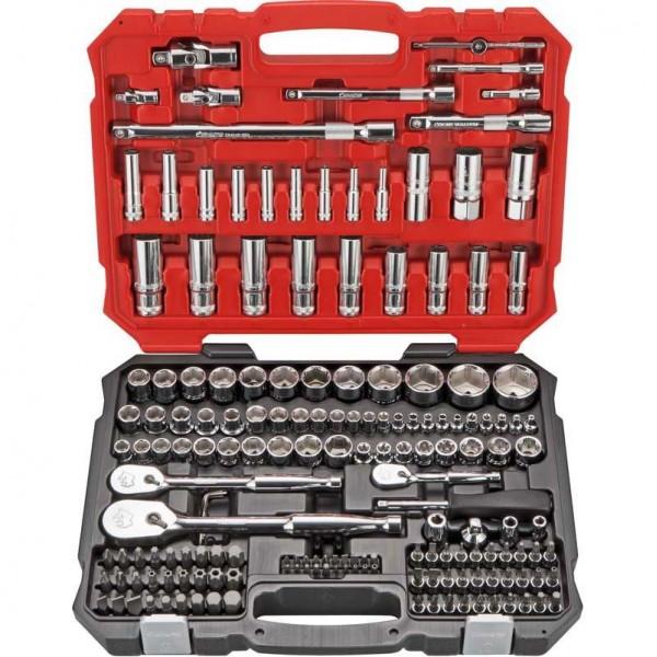 171 Piece Master Socket Set