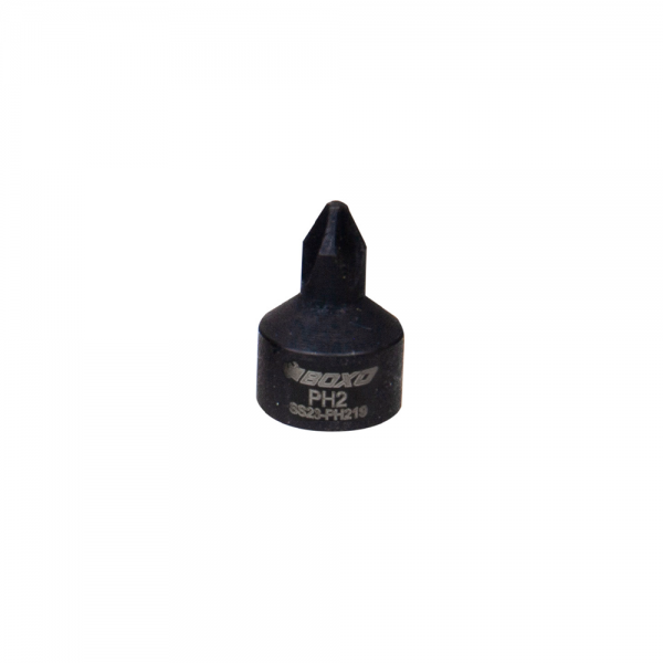 """1/4"""" Low Profile Slotted Bit Socket (Select Size)"""