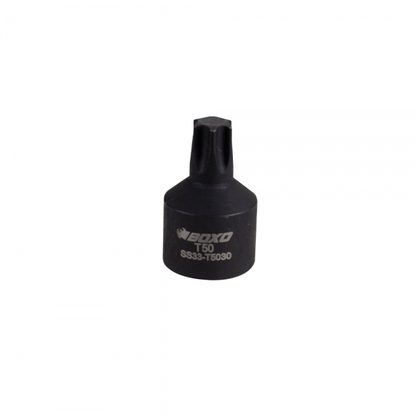 "3/8"" Low Profile Torx Bit Socket (Select Size)"