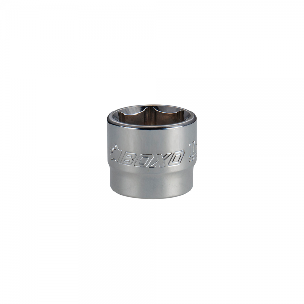 """3/8"""" Low Profile 6 Point Socket (Select Size)"""