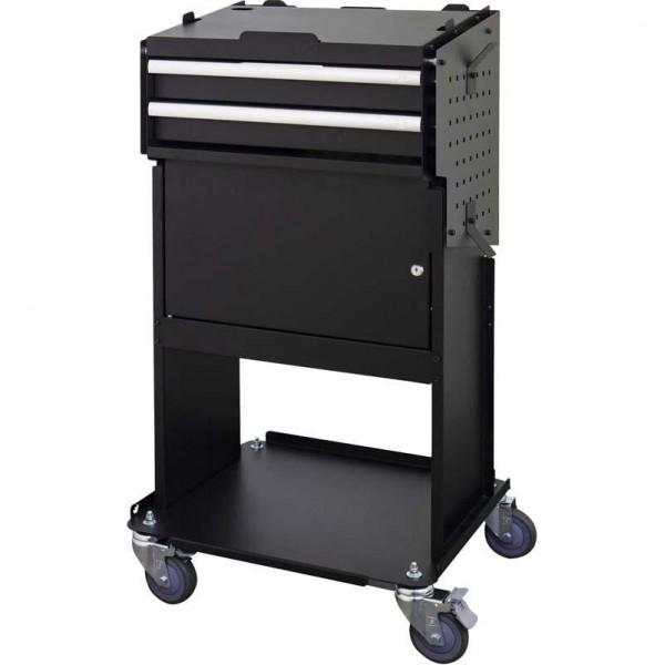2 Drawer Diagnostic Service Cart