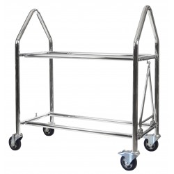 Wheel And Tyre Trolley's