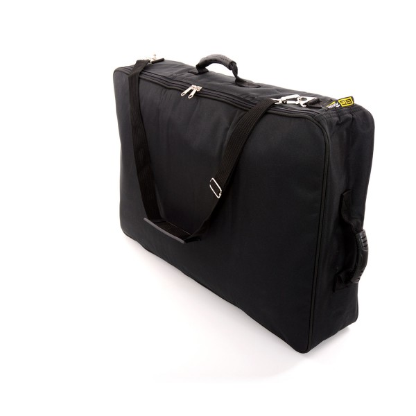 Folding Pit Trolley Carry Bag