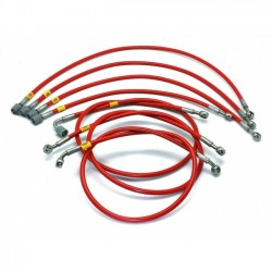 Fuel Injector Line Kits